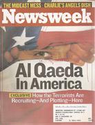 Newsweek Magazine June 23, 2003 Magazine