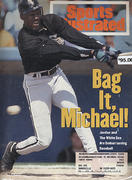 Sports Illustrated March 14, 1994 Magazine