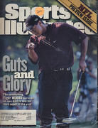 Sports Illustrated August 28, 2000 Magazine