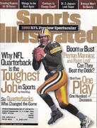 Sports Illustrated August 17, 1998 Magazine