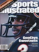 Sports Illustrated November 8, 1999 Magazine