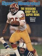 Sports Illustrated August 16, 1976 Magazine