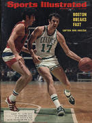 Sports Illustrated November 13, 1972 Magazine