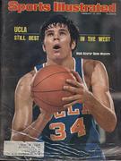 Sports Illustrated February 17, 1975 Magazine
