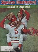 Sports Illustrated November 3, 1975 Magazine