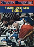 Sports Illustrated November 17, 1975 Magazine