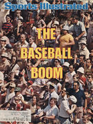 Sports Illustrated August 11, 1975 Magazine