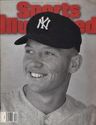 Sports Illustrated August 21, 1995 Magazine