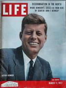 LIFE Magazine March 11, 1957 Magazine