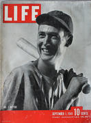LIFE Magazine September 1, 1941 Magazine