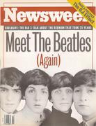 Newsweek Magazine October 23, 1995 Magazine