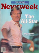Newsweek Magazine May 28, 1984 Magazine