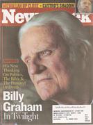 Newsweek Magazine August 14, 2006 Magazine