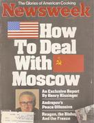 Newsweek Magazine November 29, 1982 Magazine