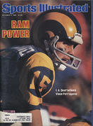 Sports Illustrated December 8, 1980 Magazine