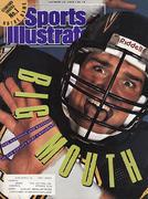 Sports Illustrated October 15, 1990 Magazine