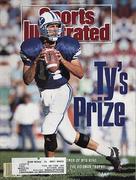 Sports Illustrated December 10, 1990 Magazine