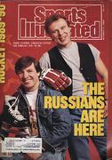 Sports Illustrated October 9, 1989 Magazine