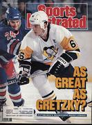 Sports Illustrated February 6, 1989 Magazine