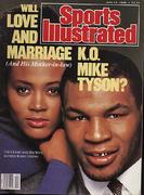 Sports Illustrated June 13, 1988 Magazine