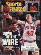 Sports Illustrated June 27, 1988 Magazine
