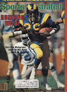 Sports Illustrated October 17, 1983 Magazine