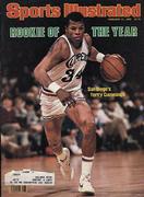 Sports Illustrated February 21, 1983 Magazine