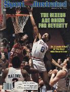 Sports Illustrated February 28, 1983 Magazine