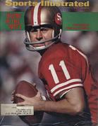 Sports Illustrated December 4, 1972 Magazine
