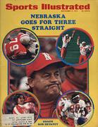 Sports Illustrated September 11, 1972 Magazine