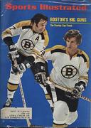 Sports Illustrated May 8, 1972 Magazine