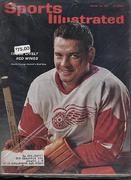 Sports Illustrated January 28, 1963 Magazine
