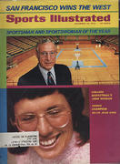 Sports Illustrated December 25, 1972 Magazine