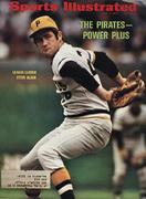 Sports Illustrated July 3, 1972 Magazine