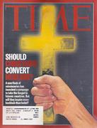Time Magazine June 30, 2003 Magazine
