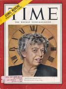 Time Magazine April 7, 1952 Magazine