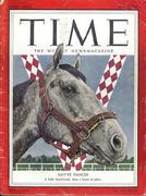 Time Magazine May 31, 1954 Magazine