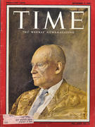 Time Magazine September 7, 1959 Magazine