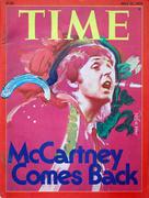 Time Magazine May 31, 1976 Magazine