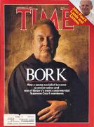 Time Magazine September 21, 1987 Magazine