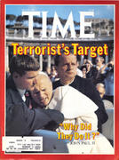 Time Magazine May 25, 1981 Magazine