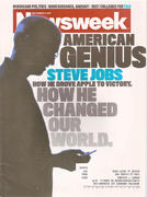 Newsweek Magazine September 5, 2011 Magazine