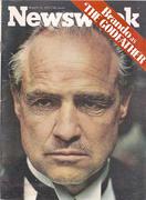 Newsweek Magazine March 13, 1972 Magazine
