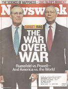 Newsweek Magazine September 16, 2002 Magazine