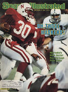 Sports Illustrated September 5, 1983 Magazine