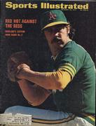 Sports Illustrated October 23, 1972 Magazine