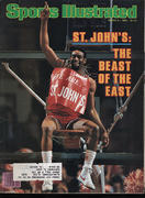 Sports Illustrated March 21, 1983 Magazine