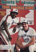 Sports Illustrated July 18, 1983 Magazine