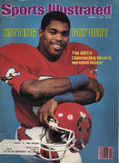 Sports Illustrated March 7, 1983 Magazine