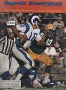 Sports Illustrated December 18, 1967 Magazine